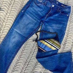 Seven7 Jeans Bootcut Jeans women's sz 14